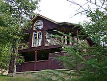"Fireside Chalets and Log Cabin Rentals of Pigeon Forge invites you to our uniquely designed chalets and log cabins, fully furnished and available for your Pigeon Forge or Smoky Mountain Vacation. Our chalets and cabins are located conveniently near the outlet malls, music theaters, and fine dining that ""Action Packed"" Pigeon Forge and The Great Smoky Mountains have become famous for.  Enjoy your Stay !!!"