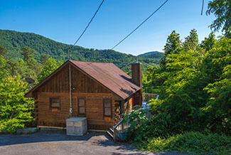 Fireside Chalet and Cabin Rentals - Pigeon Forge, Tennessee