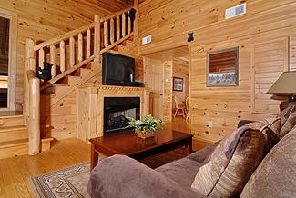 Twice Is Nice Smoky Mountain Ridge Cabin 131 Smoky
