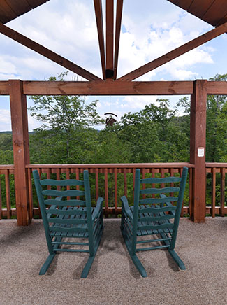 Pigeon Forge Four Bedroom Cabin Rental Pool Table Mountain