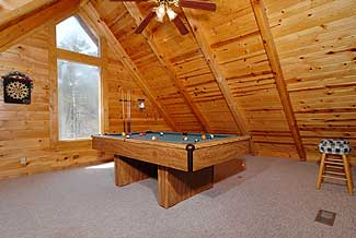 Sugar Bear - White Oak Estates 369 - Luxury chalet in ...