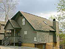 Pigeon Forge Tennessee Vacation Cabin Rnetals