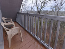 Pigeon Forge Two Bedroom Chalet