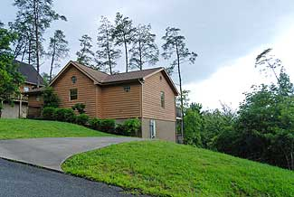Vacation Chalet Rental