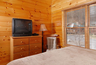 Pigeon Forge Cabin with