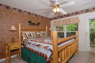 Grand River Canyon River Pointe 559 Luxury Cottage In