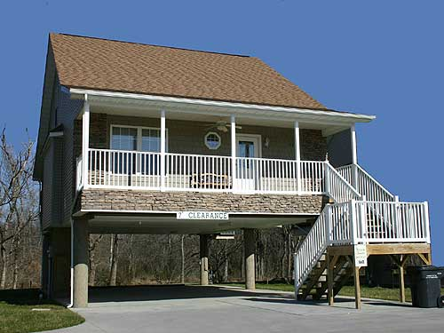 Pigeon Forge Cottage with Little Pigeon River
