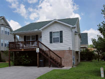 Pigeon Forge Cottage Rental convenient to the Pigeon Forge Parkway