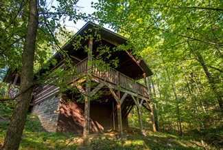 Pigeon Forge Studio Pigeon Forge Cabin Rentals