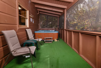 Red Pony Sky Harbor 970 Luxury Cabin In Gatlinburg