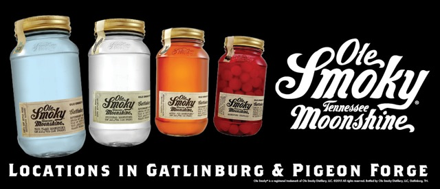 Pigeon Forge-Gatlinburg Moonshine Distillery