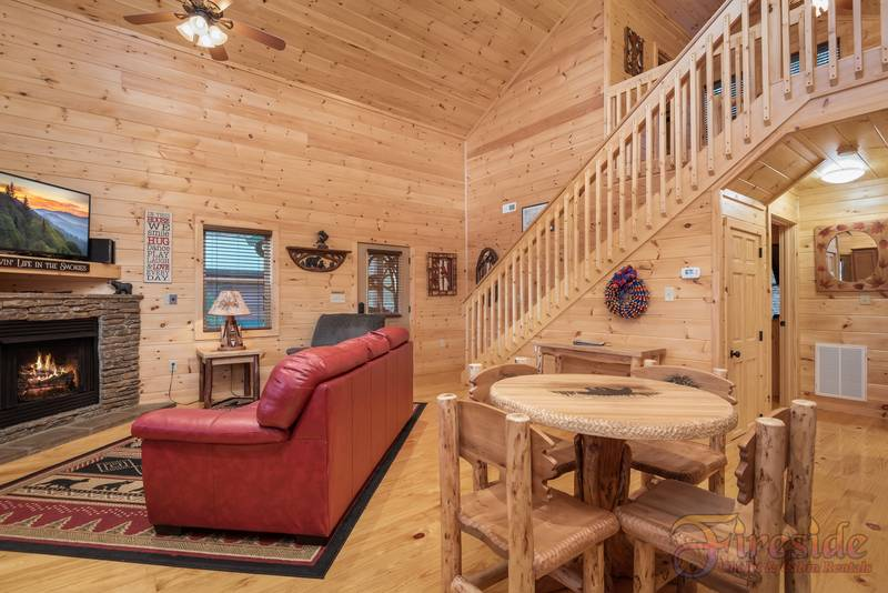Lighthouse Harbor Pigeon River Cabins