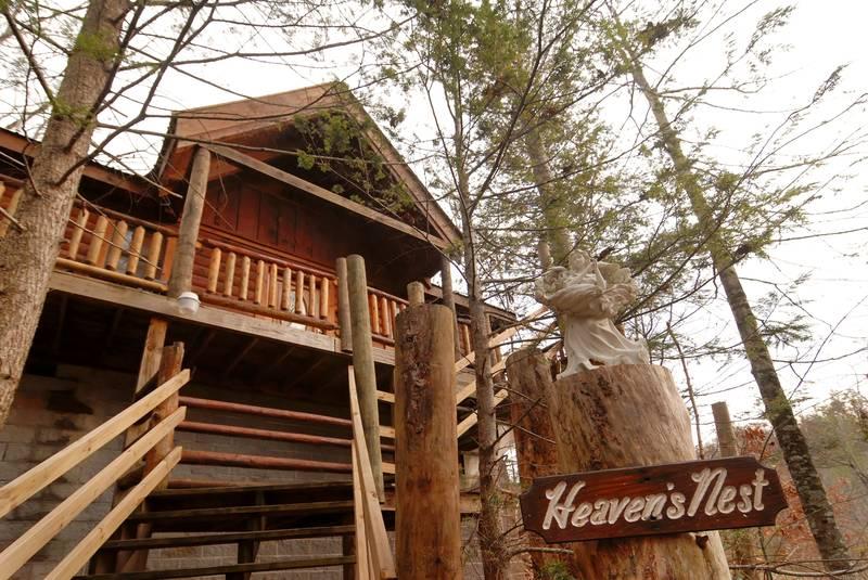 Home fireside chalets for Elkhorn lodge cabin gatlinburg tn