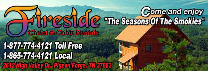 Pigeon forge tennessee great smoky mountain vacation for Deals cabins gatlinburg tn